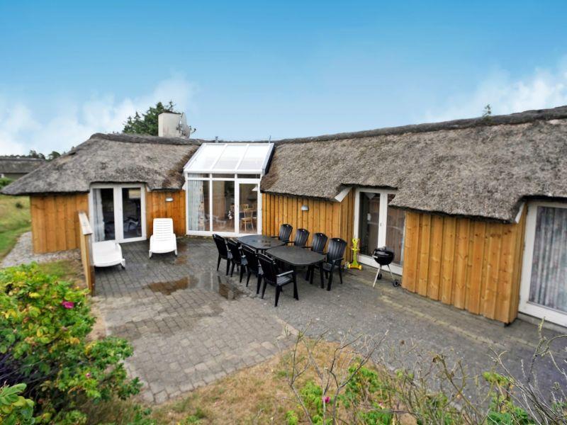 Ferienhaus Vejers Strand, Haus-Nr: 40201