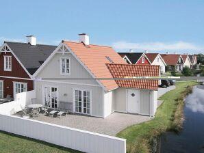 Ferienhaus Blåvand, Haus-Nr: 33159