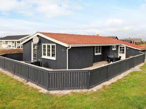 Ferienhaus Ringkøbing, Haus-Nr: 40971