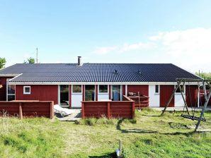 Ferienhaus Fanø, Haus-Nr: 10361