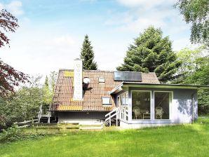 Ferienhaus Roslev, Haus-Nr: 40862