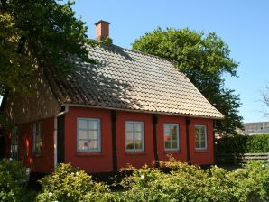 Ferienhaus Nexø, Haus-Nr: 31003