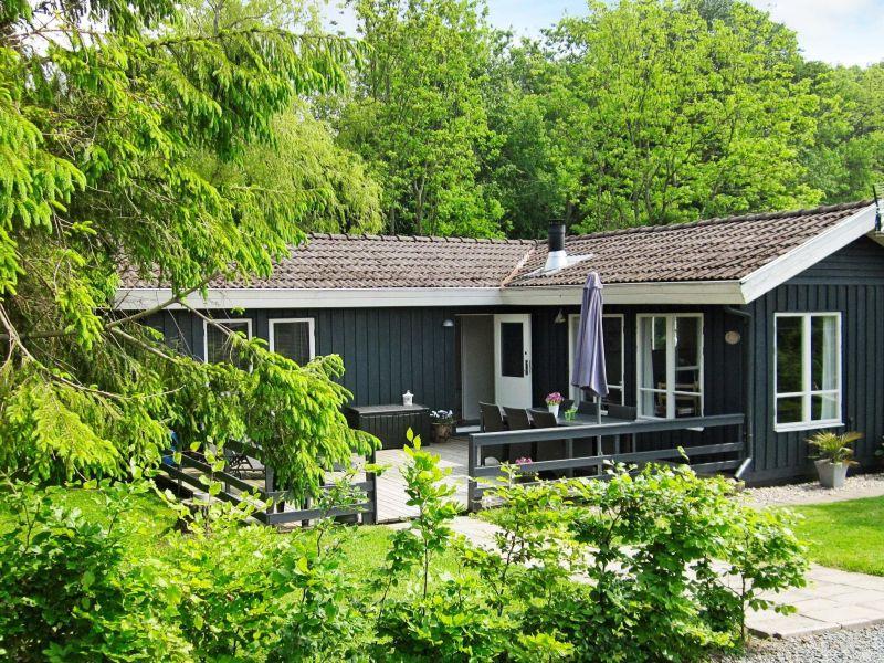 Ferienhaus Egernsund, Haus-Nr: 27700
