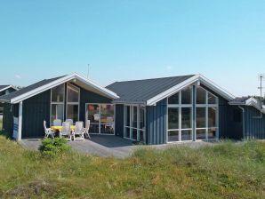 Ferienhaus Harboøre, Haus-Nr: 42821