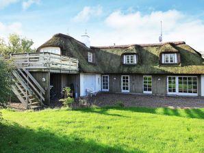 Ferienhaus Nyborg, Haus-Nr: 51015