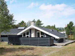 Ferienhaus Aalbæk, Haus-Nr: 38307