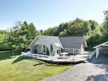 Ferienhaus Spøttrup, Haus-Nr: 13211