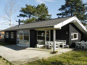 Ferienhaus Asperup Sogn, Haus-Nr: 42349