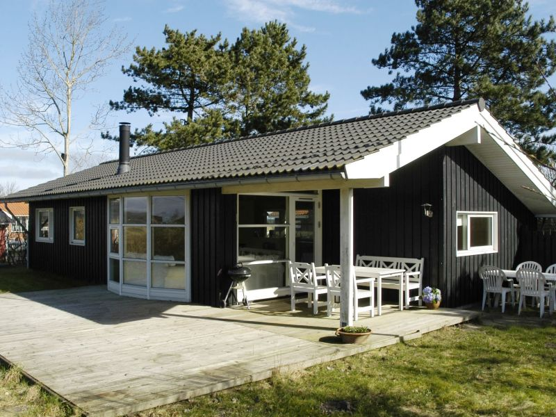 Ferienhaus Asperup, Haus-Nr: 42349