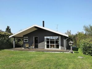 Ferienhaus Ebeltoft, Haus-Nr: 40294