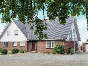 Ferienwohnung Hasle Sogn, Haus-Nr: 37612
