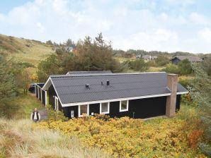 Ferienhaus Blokhus, Haus-Nr: 35981
