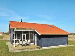 Ferienhaus Ulfborg, Haus-Nr: 35065