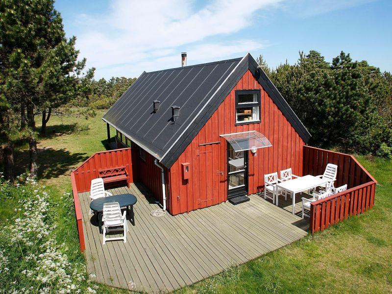 Ferienhaus Skagen, Haus-Nr: 38128