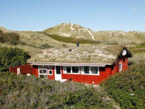 Ferienhaus Saltum, Haus-Nr: 27191