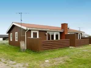 Ferienhaus Thisted, Haus-Nr: 38624