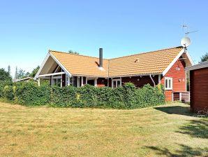 Ferienhaus Hemmet, Haus-Nr: 26174
