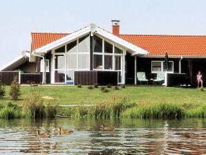 Ferienhaus Otterndorf, Haus-Nr: 24441