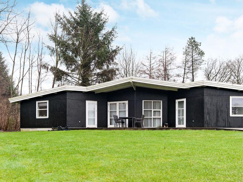 Ferienhaus Toftlund, Haus-Nr: 33922