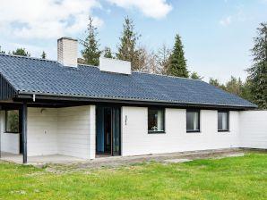 Ferienhaus Knebel, Haus-Nr: 34652