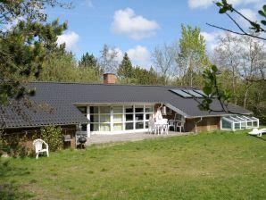 Ferienhaus Nørre Nebel Sogn, Haus-Nr: 39182