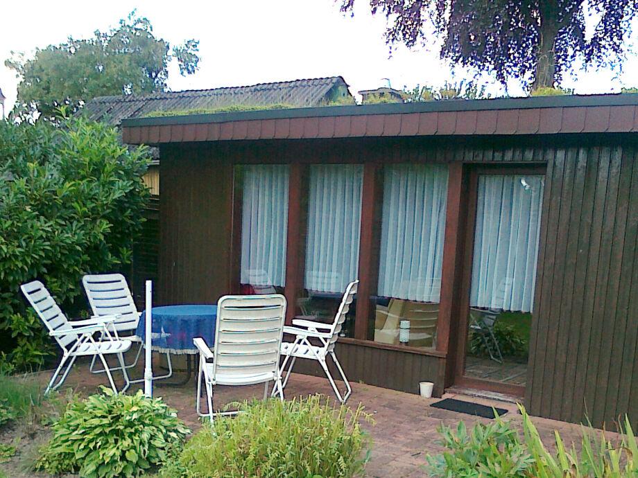 Terrasse mit 4 Sitzplätzen