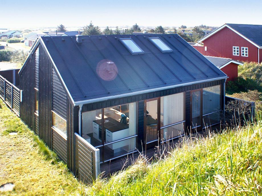 Außenaufnahme Rømø, Haus-Nr: 34708