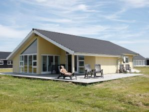Ferienhaus Brovst, Haus-Nr: 35610