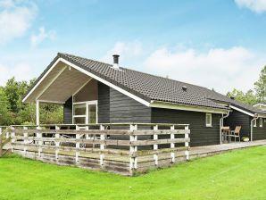 Ferienhaus Toftlund, Haus-Nr: 33853