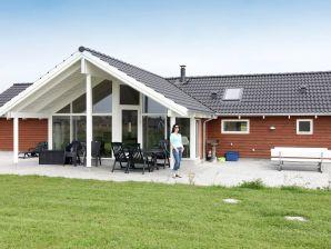 Ferienhaus Væggerløse Sogn, Haus-Nr: 38888