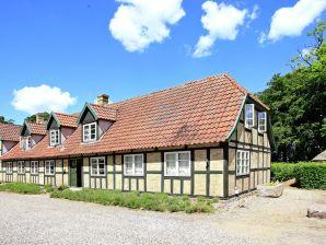 Ferienhaus Rynkeby, Haus-Nr: 30651