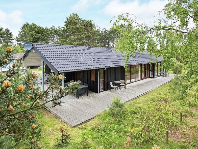 Ferienhaus Rørvig, Haus-Nr: 29320