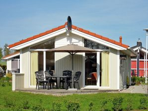 Ferienhaus Grömitz, Haus-Nr: 38784