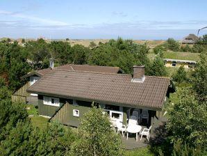 Ferienhaus Ålbæk, Haus-Nr: 31980