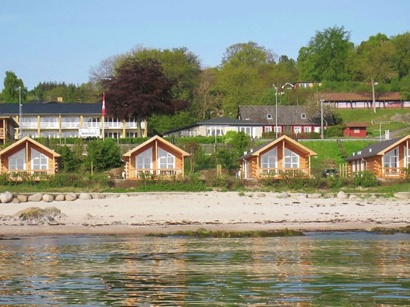 Ferienhaus Allinge, Haus-Nr: 43390