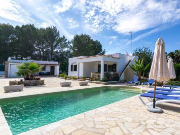 Holiday house Cana Lali