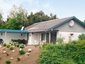 Ferienhaus Spøttrup, Haus-Nr: 13351