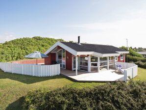 Ferienhaus Ebeltoft, Haus-Nr: 39167