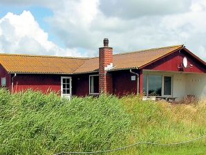 Ferienhaus Rømø, Haus-Nr: 16954
