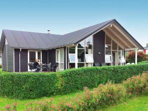 Ferienhaus Aabenraa, Haus-Nr: 27136