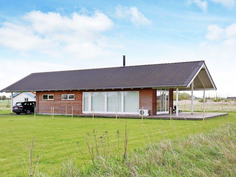 Ferienhaus Rødby, Haus-Nr: 40815