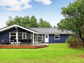 Ferienhaus Blåvand, Haus-Nr: 26201