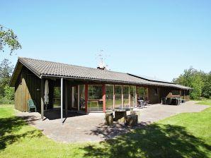 Ferienhaus Fjerritslev, Haus-Nr: 52463