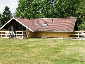 Ferienhaus Toftlund, Haus-Nr: 33191