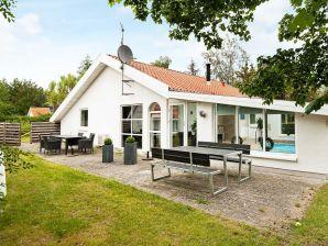 Ferienhaus Ebeltoft, Haus-Nr: 40080