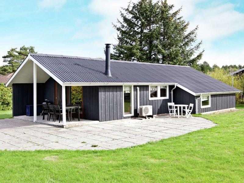 Ferienhaus Rødby, Haus-Nr: 42040