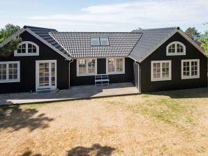 Ferienhaus Knebel, Haus-Nr: 39020
