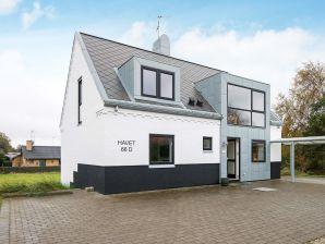 Ferienhaus Glesborg, Haus-Nr: 40087