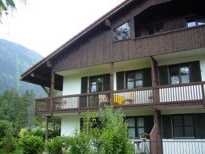 Ferienwohnung in Walchensee (Oberbayern) zu vermieten!