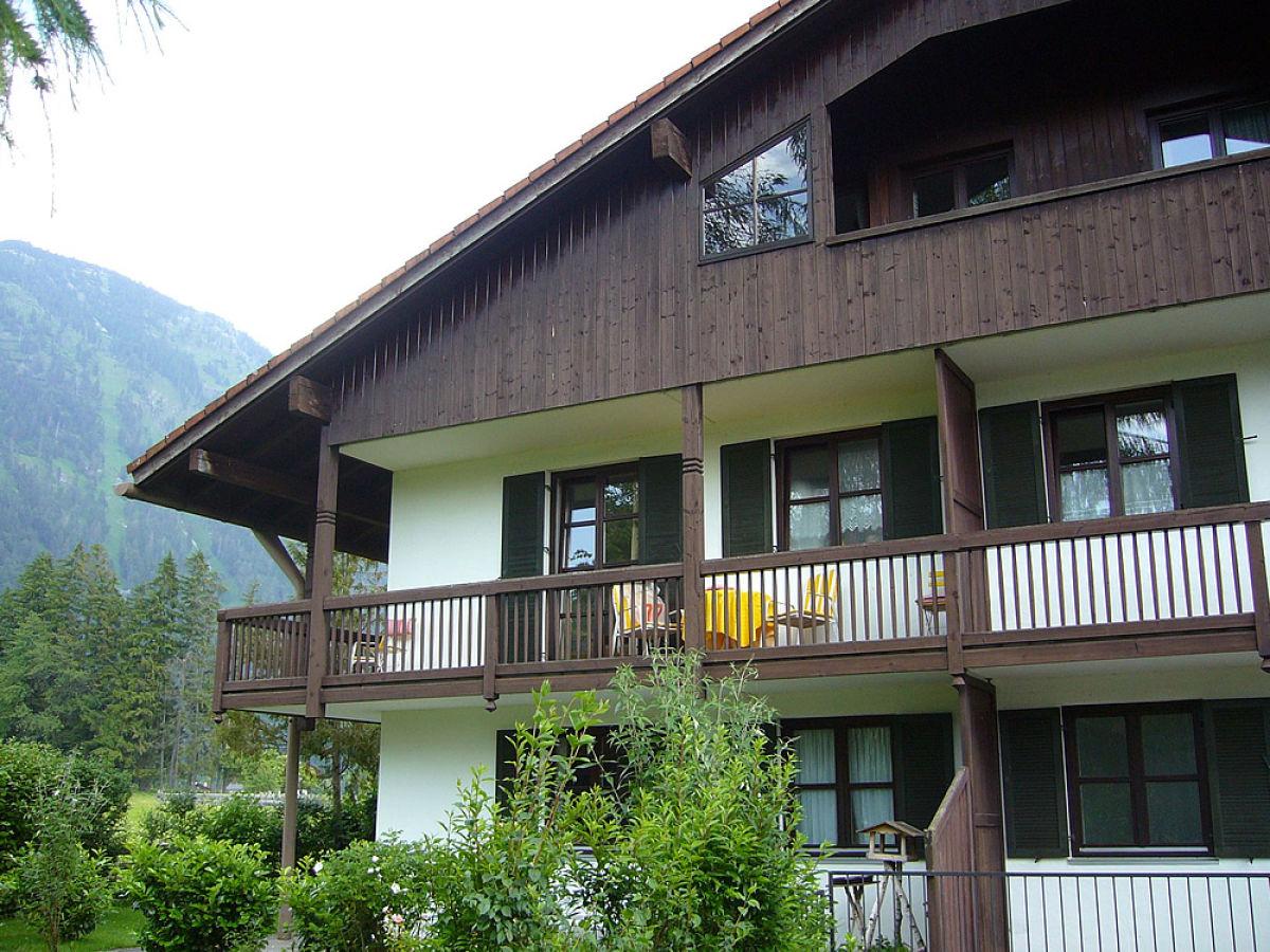 Ferienwohnung In Walchensee Oberbayern Zu Vermieten Walchensee